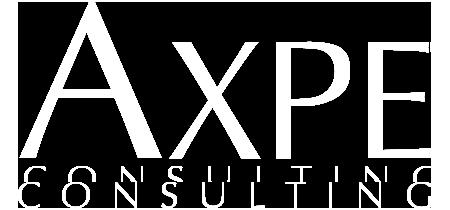 Logotipo de AXPE Consulting