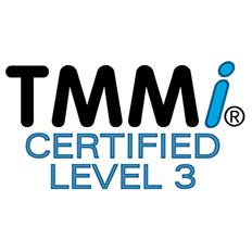 Logotipo de la certificación TMMi