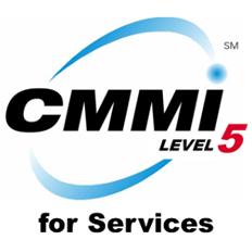 Logotipo de la certificación CMMI