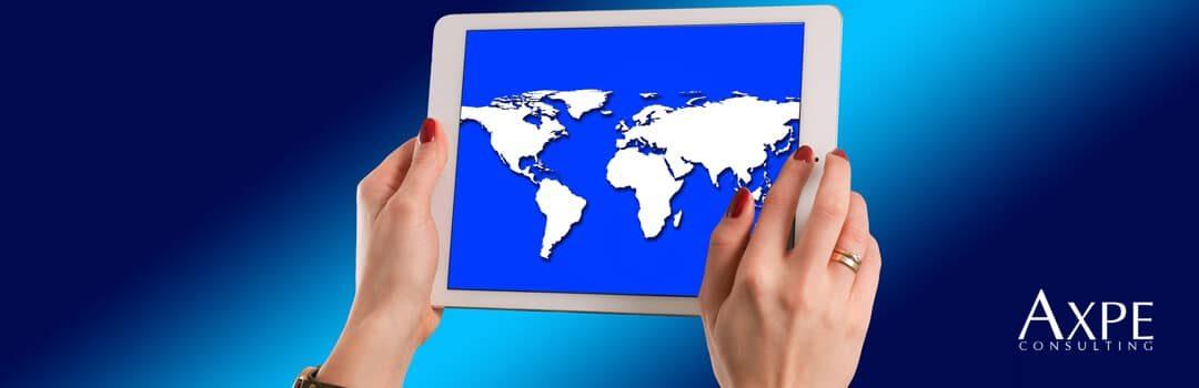 Acuerdo de colaboración entre AXPE Consulting y Netijam para implantar la plataforma SISnet en México y España