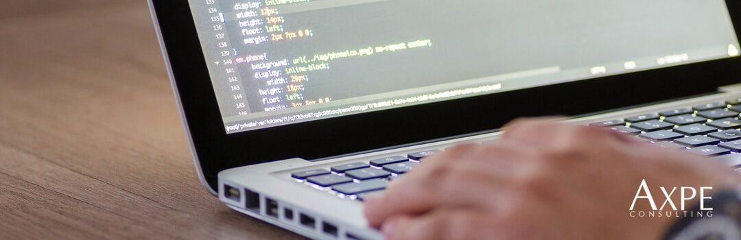 AXPE Consulting busca programadores con experiencia