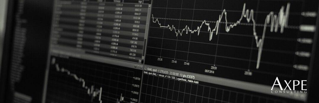 AXPE Consulting factura más de 42 millones de euros