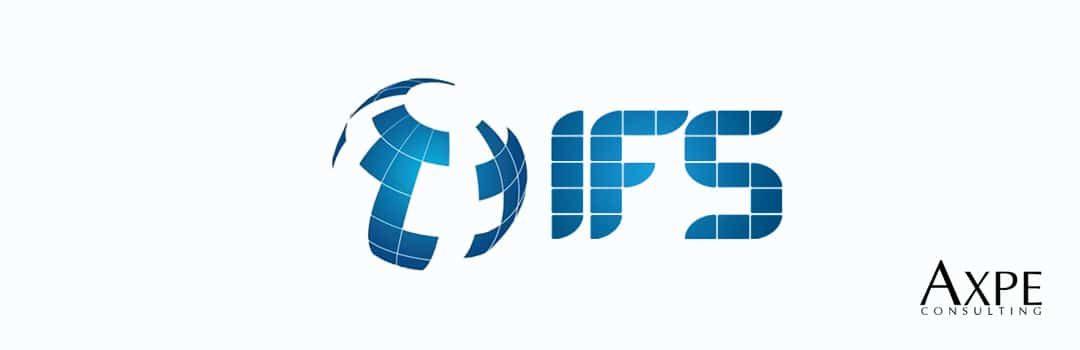 AXPE Consulting firma un acuerdo con Iberia Financial Software para comercializar la Plataforma de Mercados IFS