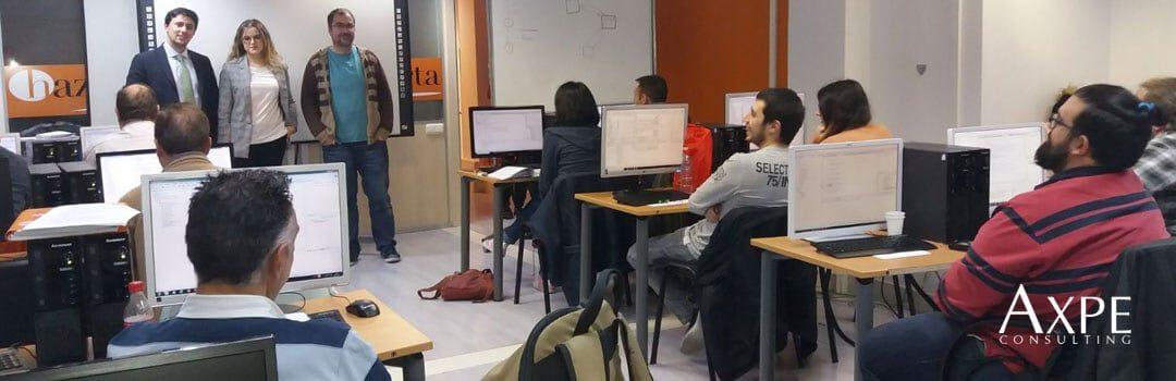 Cursos de formación en Java y talento: la última apuesta de AXPE Consulting