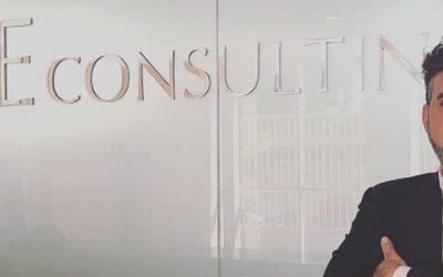 Daniel Barrado se incorpora a AXPE Consulting como Director dentro de la unidad de Administraciones Públicas