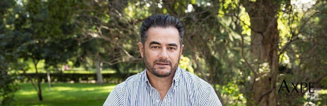 Entrevista a Mario Martín Conde, Subdirector General en España y Latinoamérica, Responsable Global de Mercado de Seguros y Transversal de la Práctica de BPO + R, Alianzas y Partners en AXPE Consulting