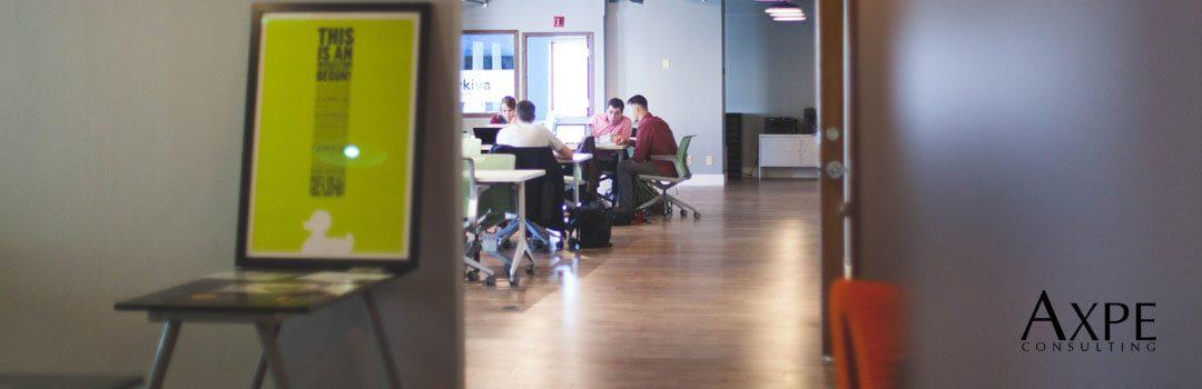 AXPE Consulting refuerza el conocimiento del equipo en el sector Asegurador