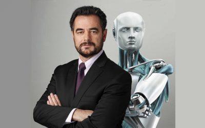 Entrevista en Kippel 01 a Mario Martín Conde, Subdirector General de AXPE Consulting