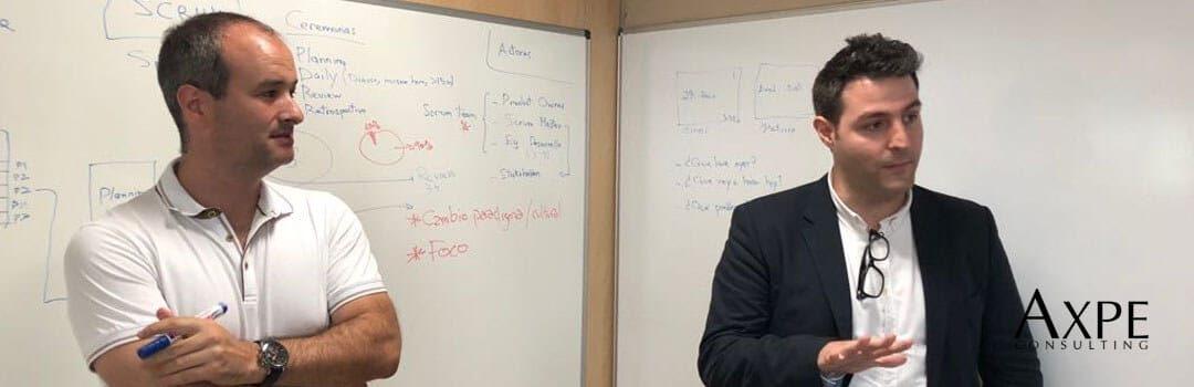 Metodología Agile y framework Scrum en recursos humanos: aplicaciones y ventajas