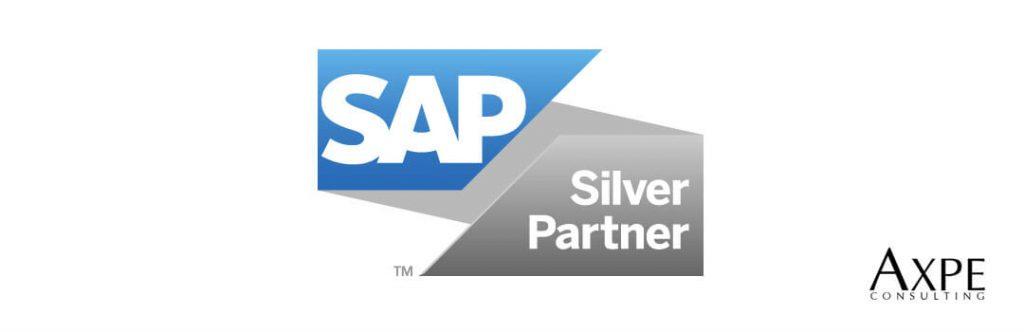 En AXPE Consulting ya somos Service Partner de SAP
