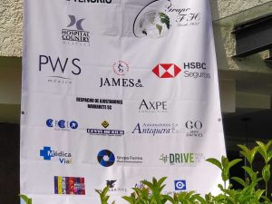 Evento MAPFRE Mexico