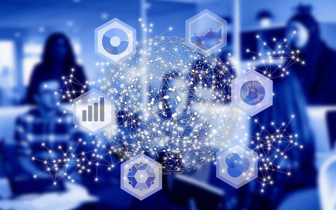Soluciones Blockchain en Repsol